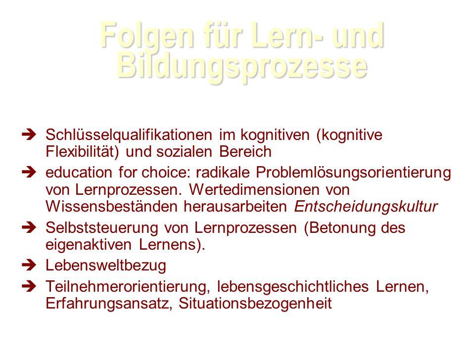 Theoretische Zugänge Institutionszentrierter Zugang: Spannungsverhältnis zw.