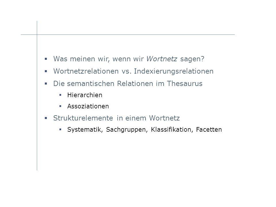 Wortgüter Folksonomy Schlagwortliste Thesaurus Ontologie Taxonomie Kontrolliertes Vokabular Normdatei Synonymliste Systematik Klassifikation Glossar Quelle: LifehackLifehack