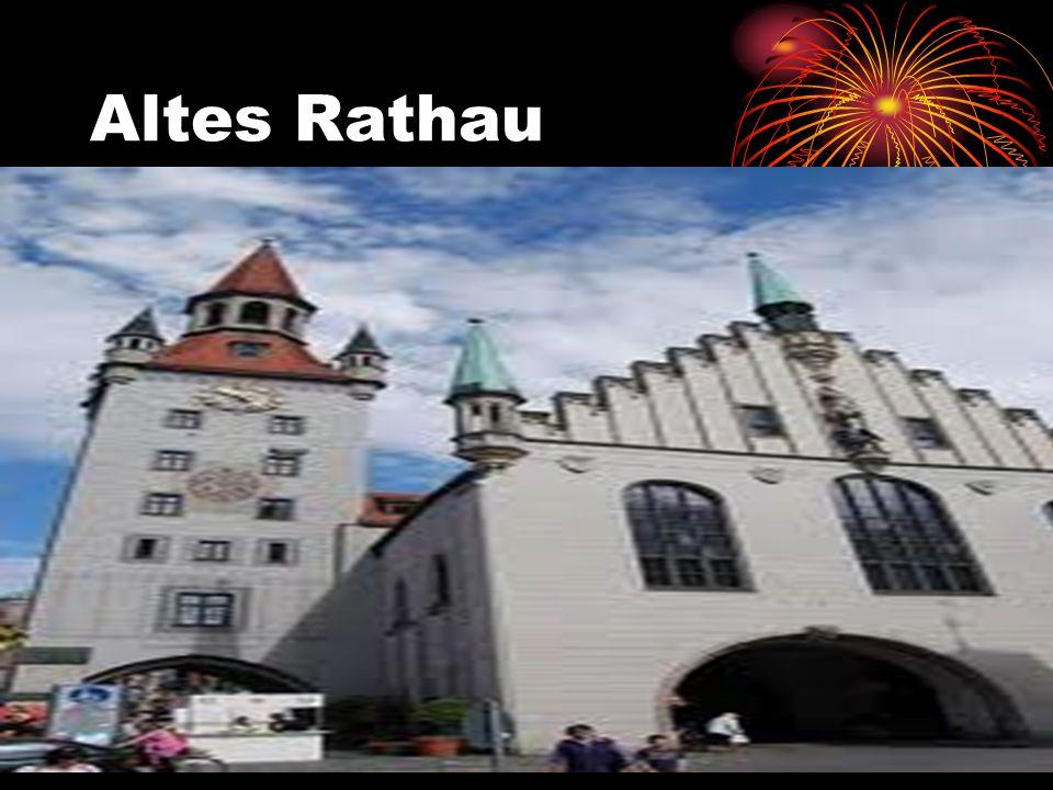 Altes Rathau