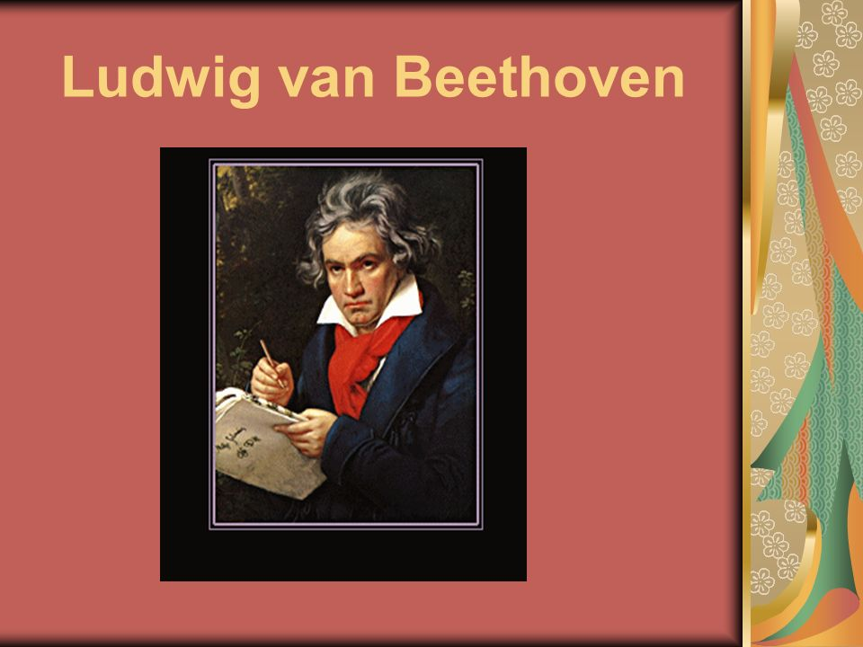 Sind Sie pro oder contra: Sollen wir klassische Musik hören oder nicht.