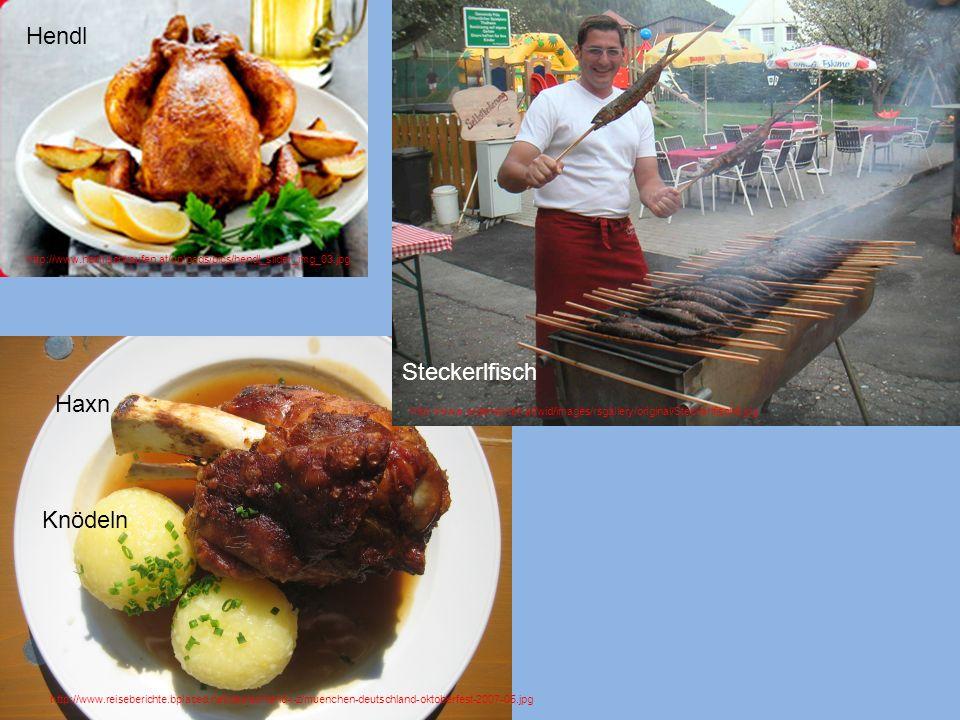http://www.heimischkaufen.at/uploads/pics/hendl_slider_img_03.jpg Hendl http://www.widenschek.at/wid/images/rsgallery/original/Steckerlfisch6.jpg Stec