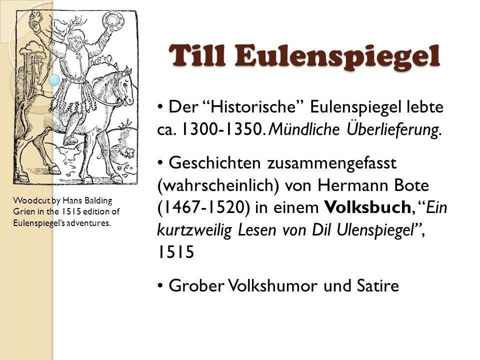 Humanismus in Deutschland und Europa Deutschland am Hof Karls IV.