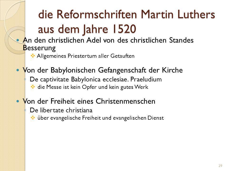 3.1.4 der Buchdruck – die Lutherbibel KG der Frühen Neuzeit - WS 2006/07 - Einführung II28