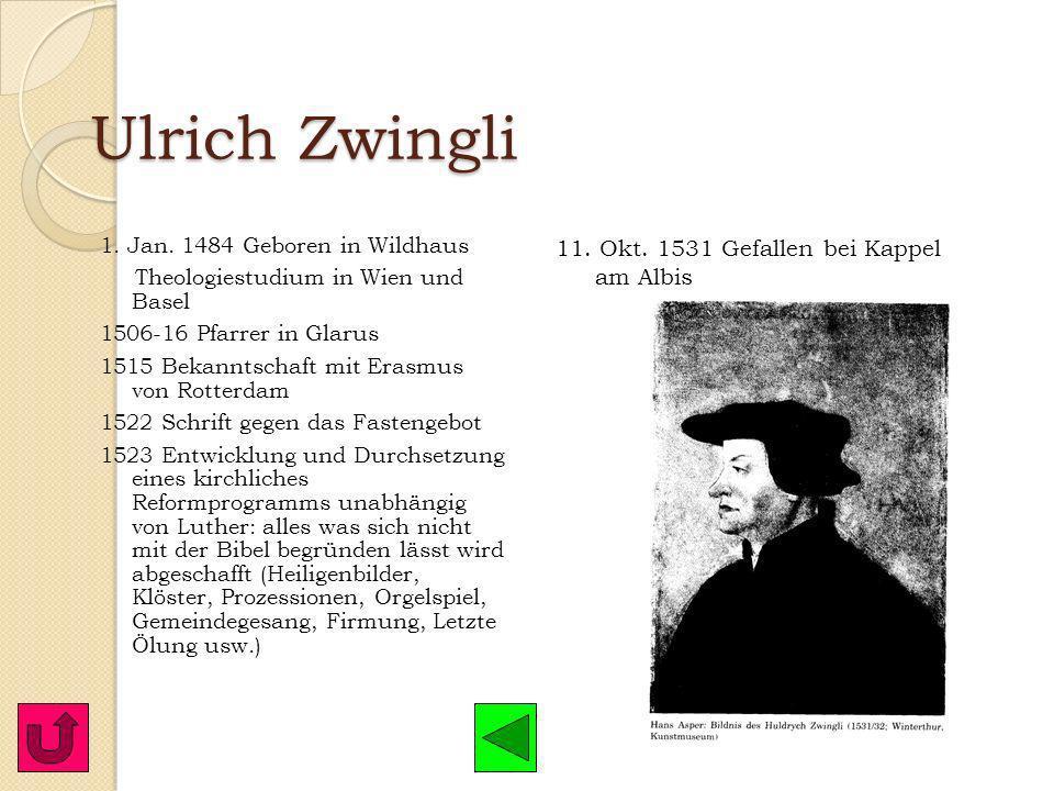 Reform im Volksmund, eine Flugschrift von 1521 Fritz: Was sagt man Gutes zu Tübingen? Wie verhält sich die Hohe Schule gegenüber dem Luther? – Kunz: E