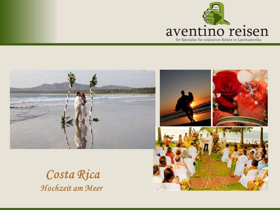 Argentinien: Oktoberfest Uruguay: Karneval Costa Rica Hochzeit am Meer