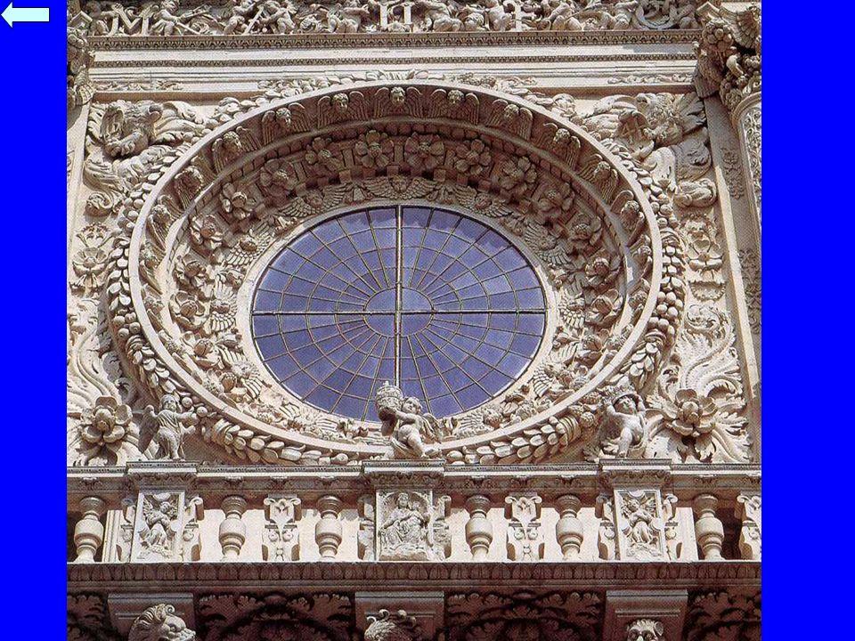Lecce S.Croce