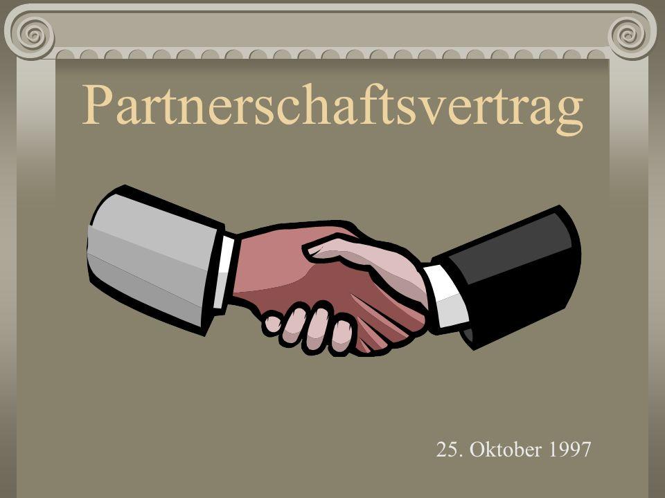 Partner 1. Oktober 1997