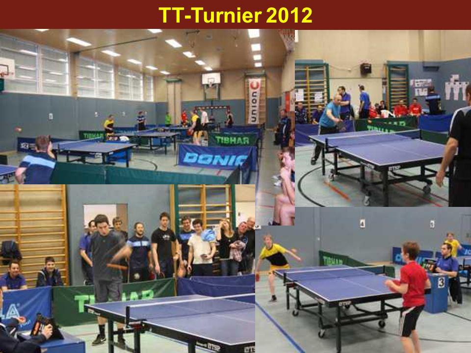 TT-Turnier 2012