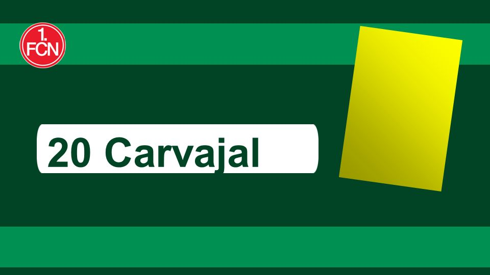 20 Carvajal