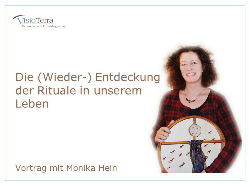 Nähere Informationen: www.visioterra.ch Wenn wir unser Bewusstsein nur ein klein wenig verrücken, können wir eine Welt voll lebendiger Interaktion und Einheit betreten.