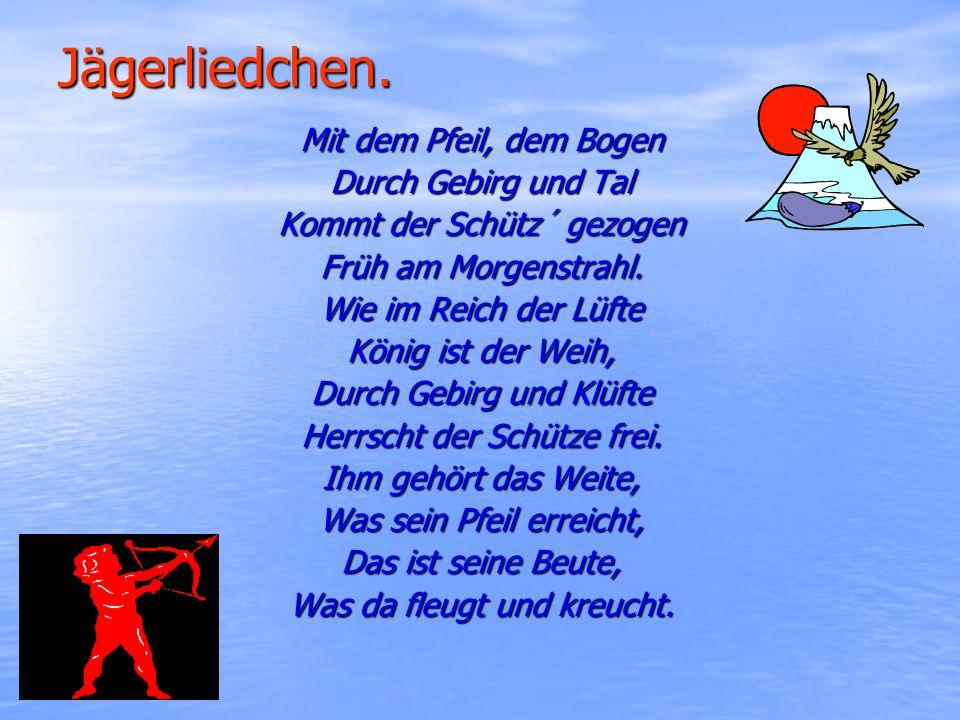 Friedrich Schiller (1759-1805) Der berühmte deutsche Klassiker, Dramatiker, Balladendichter. Er studierte an der streng militärisch ausgerichteten Kar