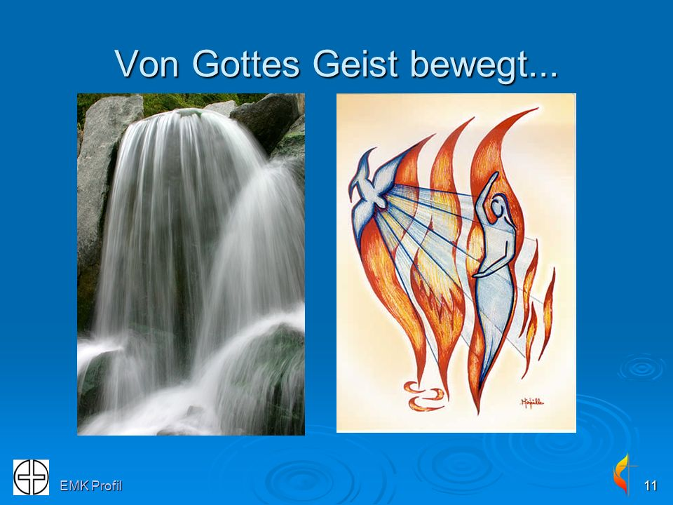 EMK Profil11 Von Gottes Geist bewegt...