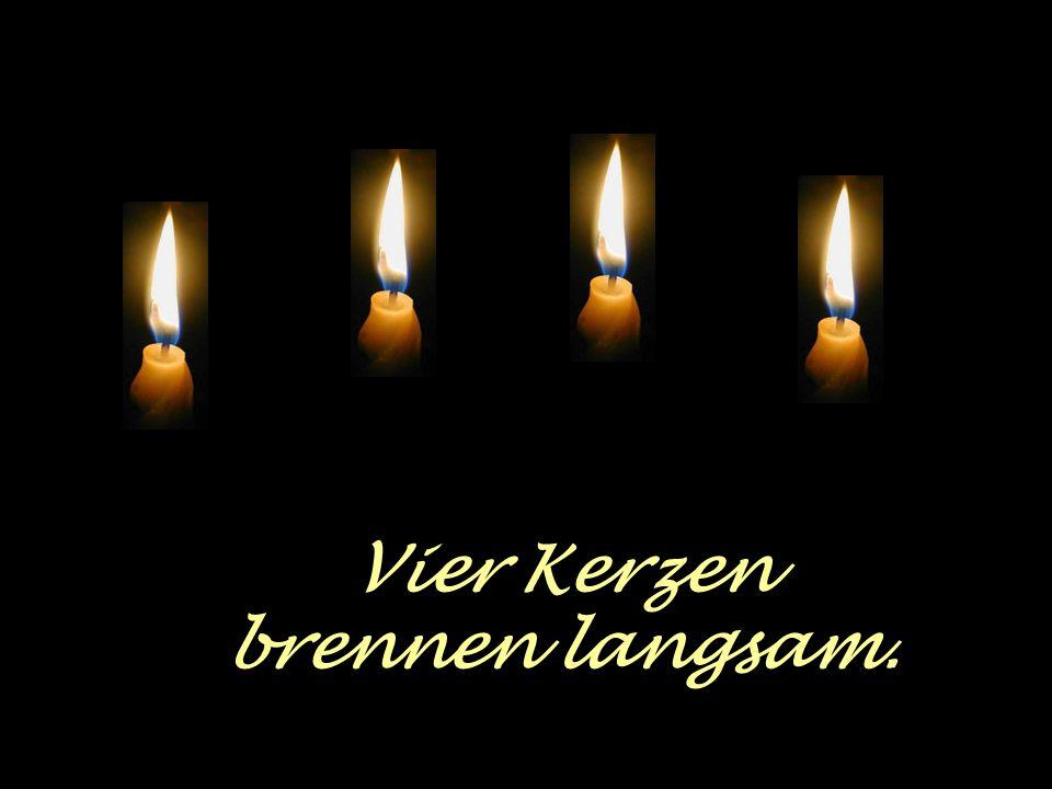 Kerzen für die Kinderkrebsstation Michael 2