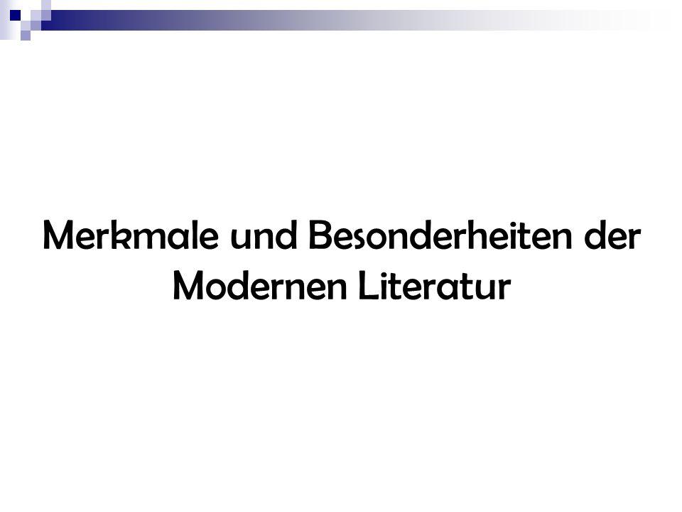 Bertold Brecht ...