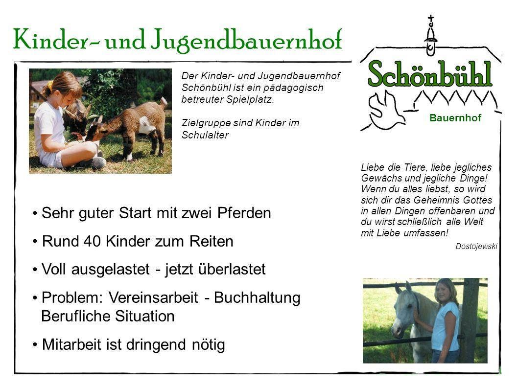 Der Schönbühl inmitten von Wald und Weinbergen ist ein idealer Ausgangsort für Urlauber.