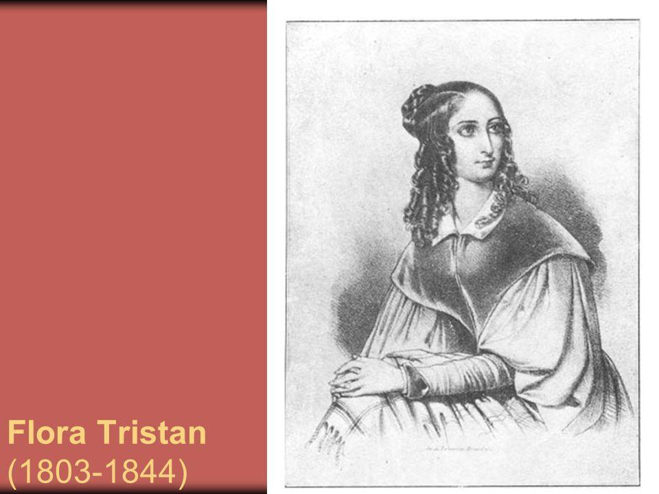 Flora Tristan (1803-1844)
