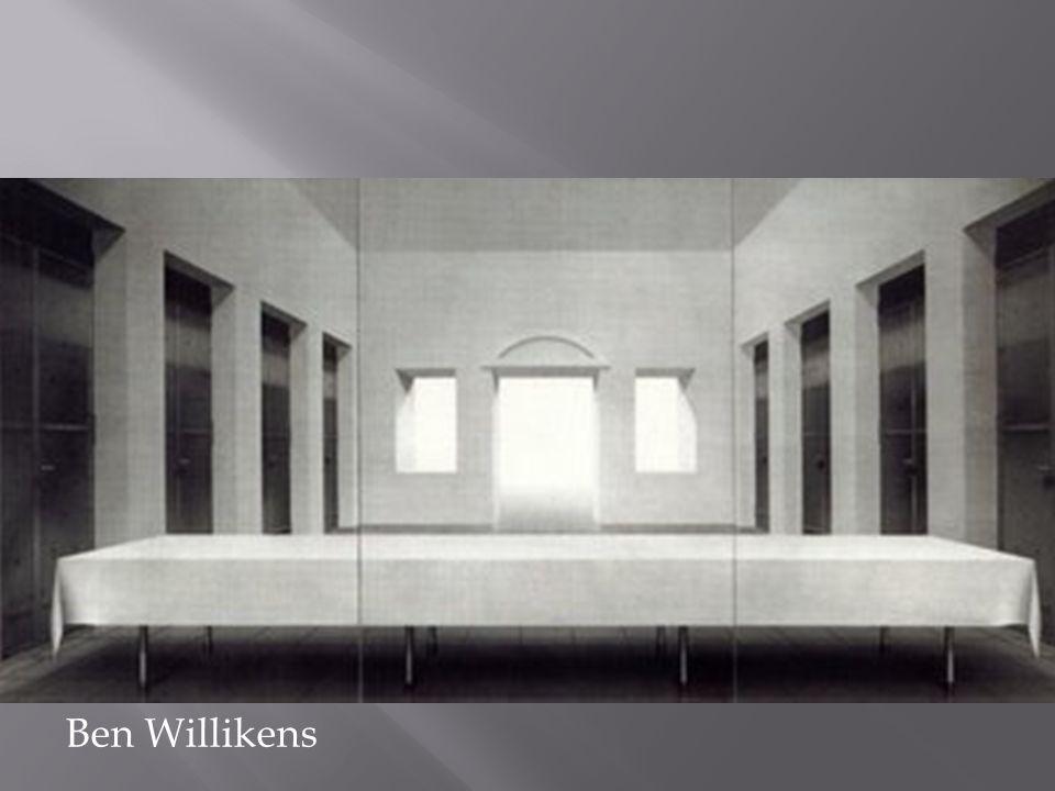 Ben Willikens