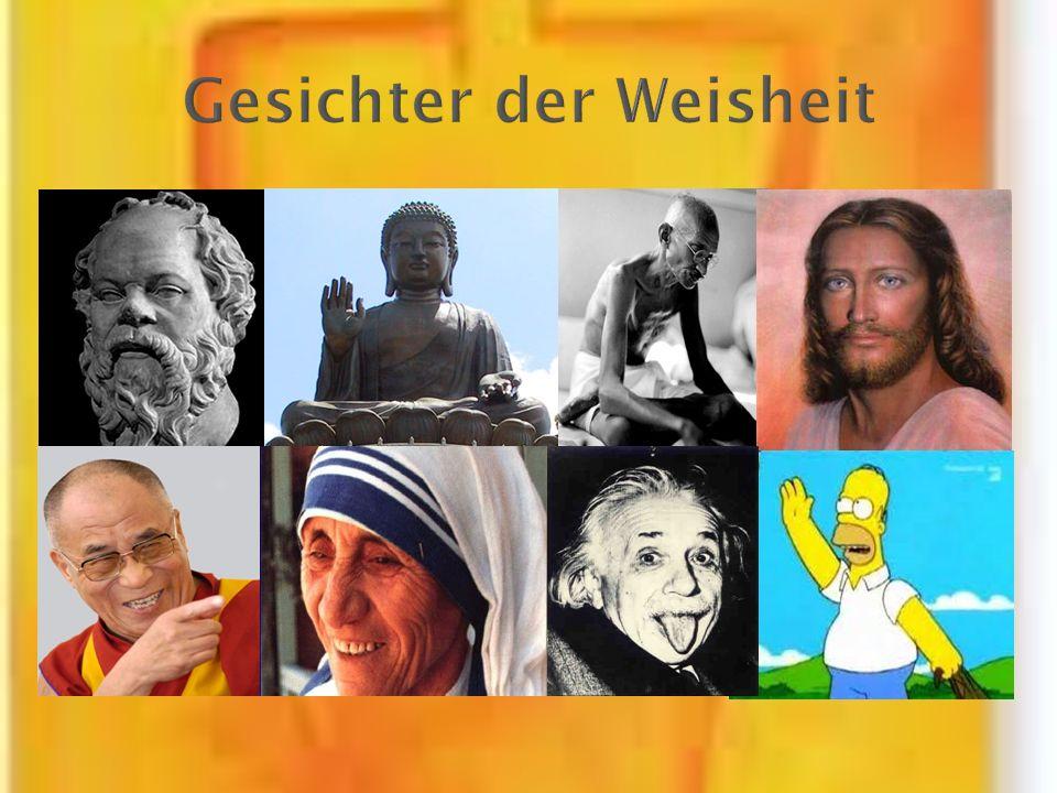 Ist Weisheit eine spezifische Kompetenz zur Bewältigung von Lebensproblemen oder eine situationsübergreifende Persönlichkeitseigenschaft.