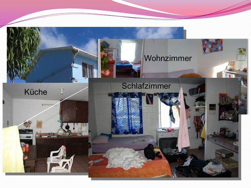Küche Wohnzimmer Schlafzimmer