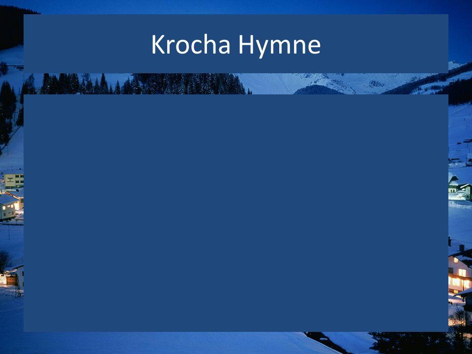 Krocha Hymne