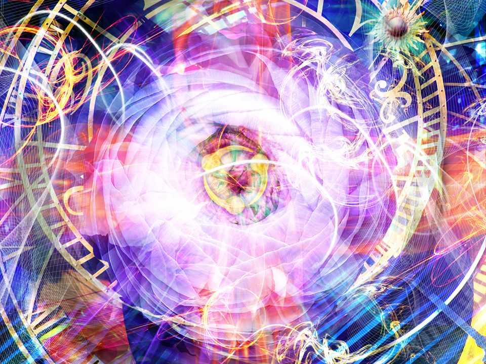 Spirituelle Intelligenz Power Breakfast Gundula Schatz