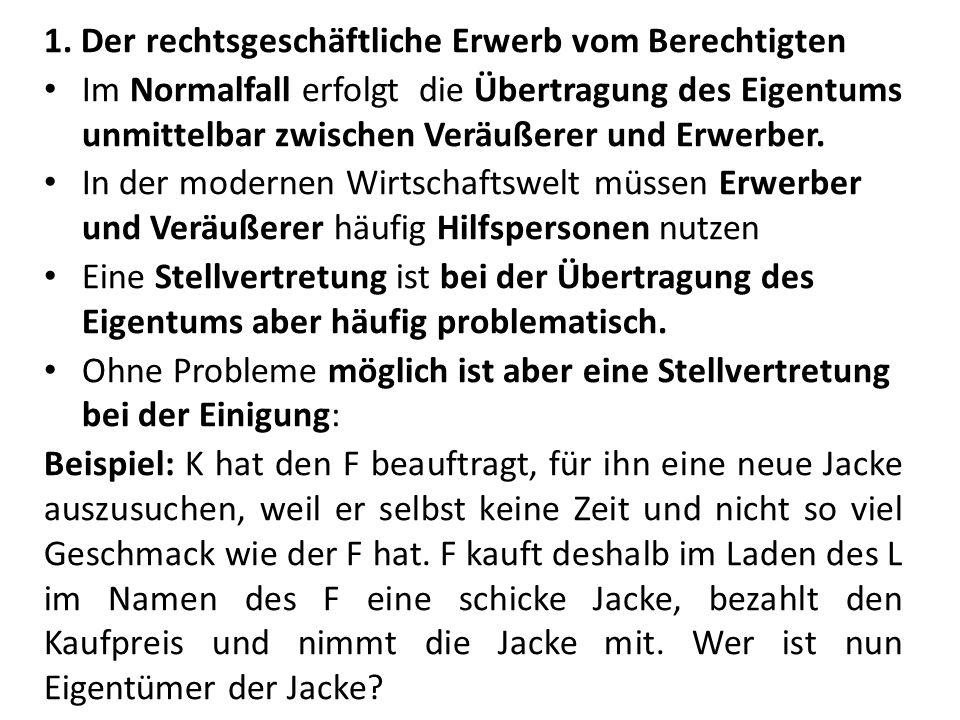 Frahm/Würdinger, Der Eigentumserwerb an Kraftfahrzeugen, JuS 2008, 14 ff.