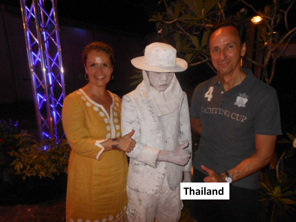 10 Thailand
