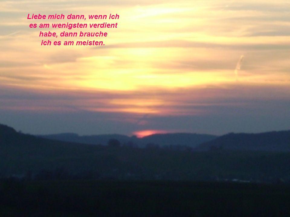 verteilt durch www.funmail2u.dewww.funmail2u.de Liebe ist das einzige, was Nicht weniger wird, wenn wir es verschwenden.