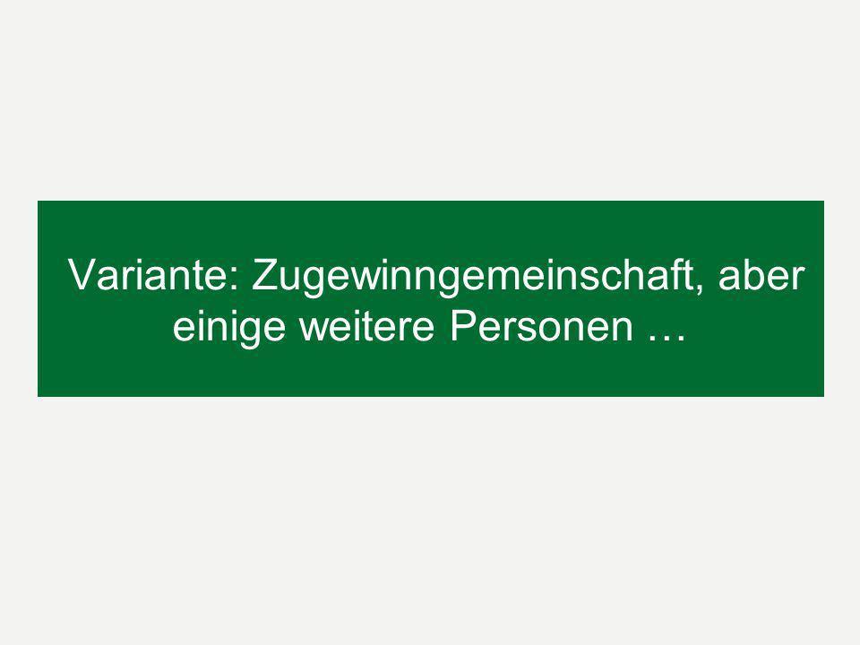 Berliner Testament Formerleichterung nach § 2267 S.