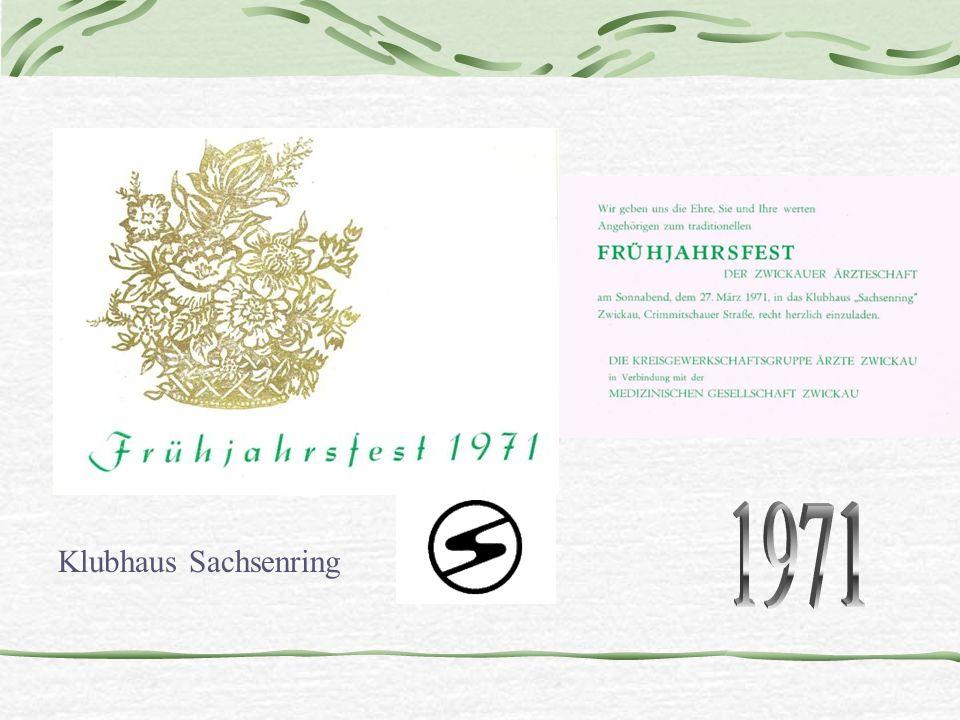 Klubhaus Sachsenring