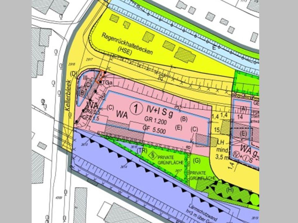 Der durch das Neubaugebiet induzierte Verkehr außerhalb des Planbereichs in den angrenzenden Wohngebieten wird nur sehr geringfügig zunehmen, sodass hierdurch keine erheblichen Auswirkungen zu erwarten sind.
