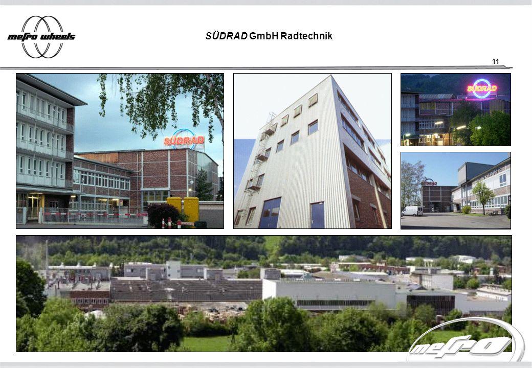 11 SÜDRAD GmbH Radtechnik
