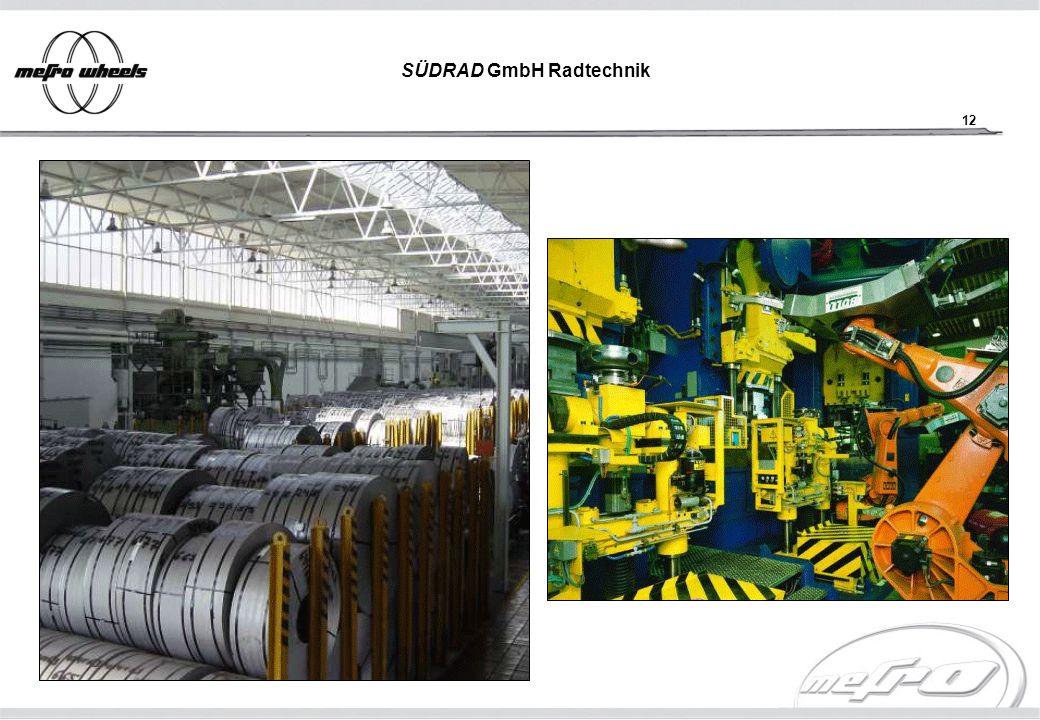 12 SÜDRAD GmbH Radtechnik
