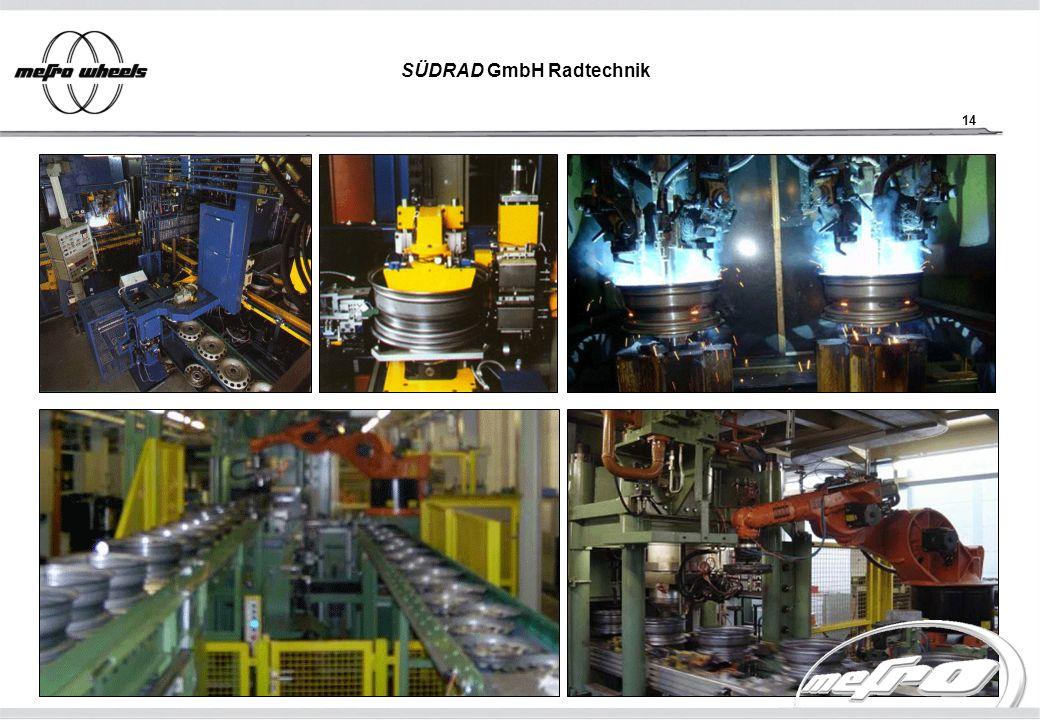14 SÜDRAD GmbH Radtechnik