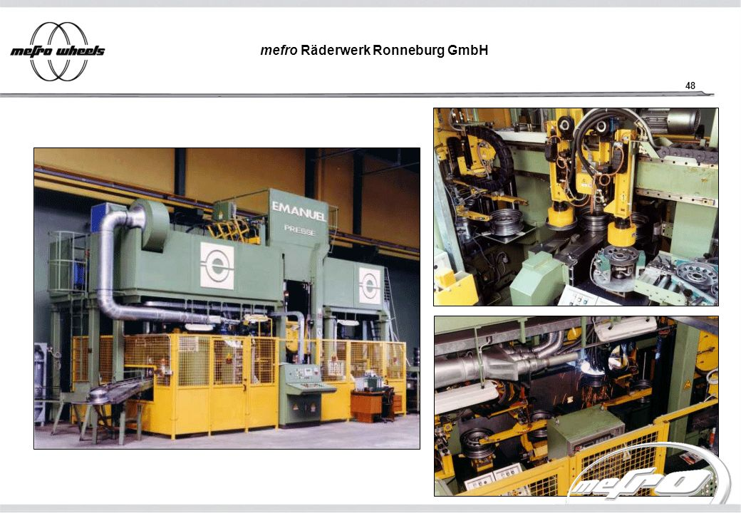 48 mefro Räderwerk Ronneburg GmbH