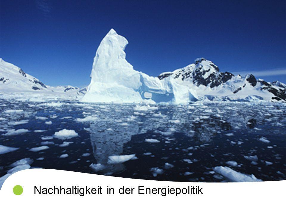 10Für eine langfristig nachhaltige Energieversorgung in Europa | Luxemburg, 27.