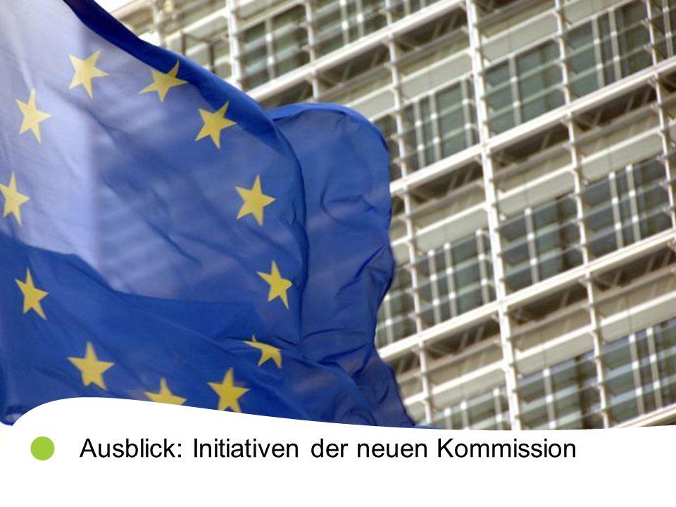29Für eine langfristig nachhaltige Energieversorgung in Europa | Luxemburg, 27.