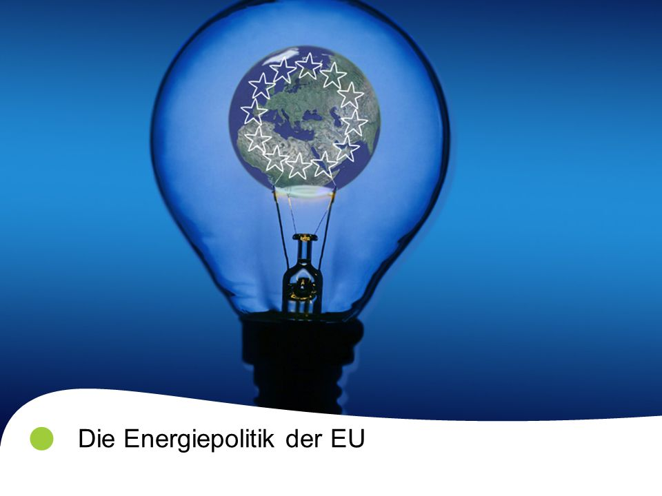 3Für eine langfristig nachhaltige Energieversorgung in Europa | Luxemburg, 27.