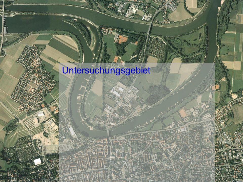10 Zur geographischen Maßnahmenübersicht Zum Anfang Rad- und Fußweg: Anheben des Weges zum Schutz vor kleinen Hochwässern.