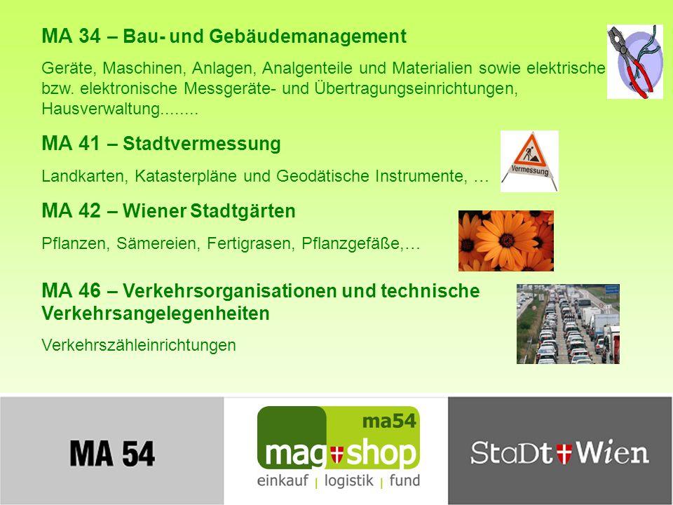 Einkaufen im Magistrat – Leistungen der MA 54 Folie 24 Herzlichen Dank für Ihre Aufmerksamkeit .