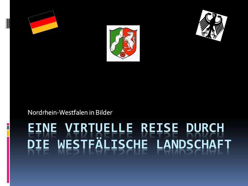 Nordrhein-Westfalen in Bilder