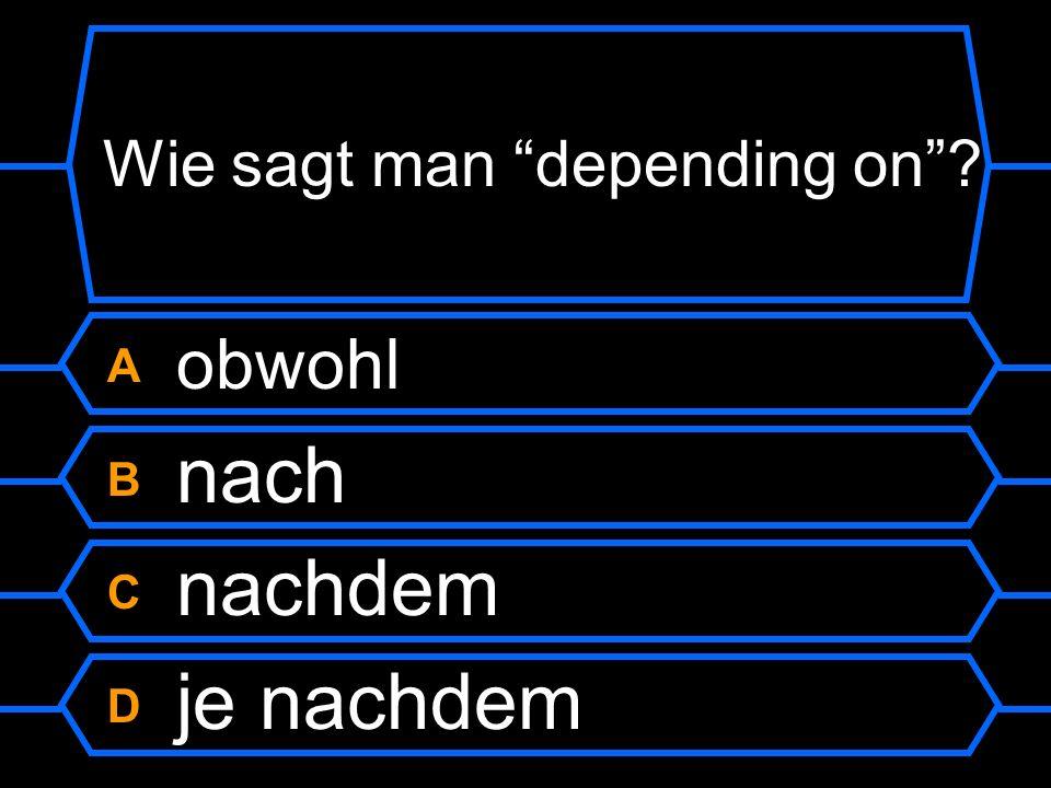 Frage 12