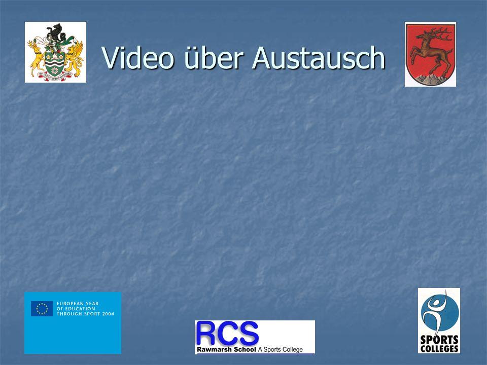 Video über Austausch