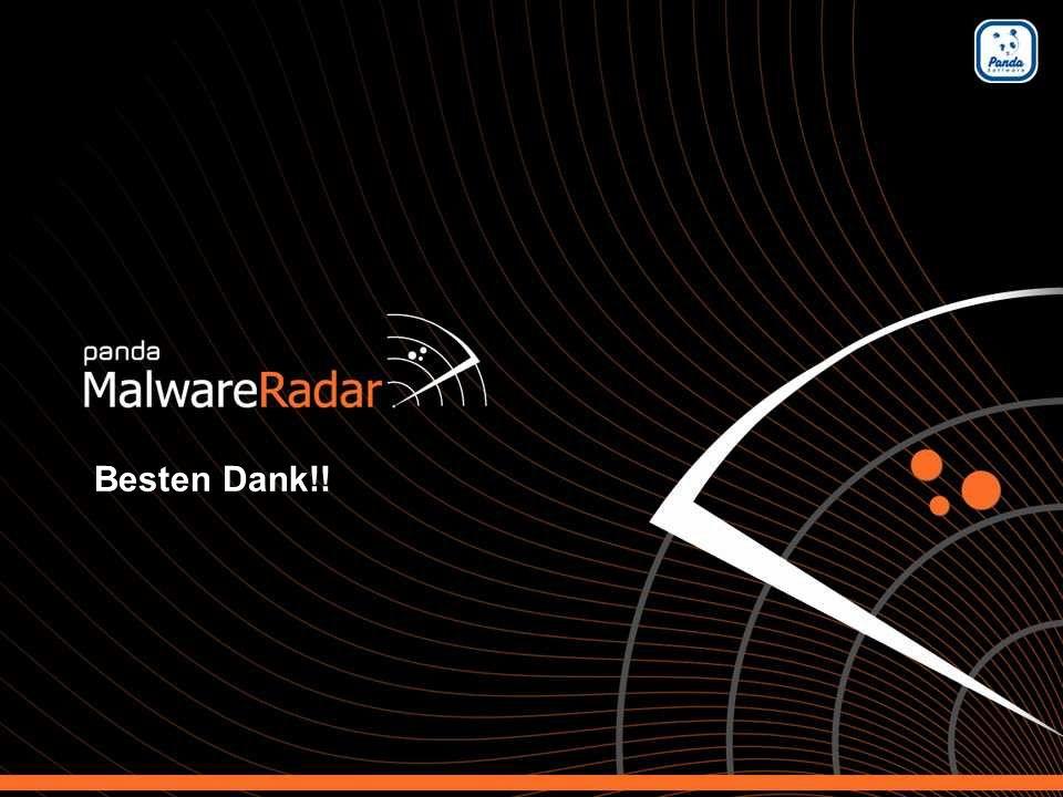 49 Automated malware audit service Besten Dank!!
