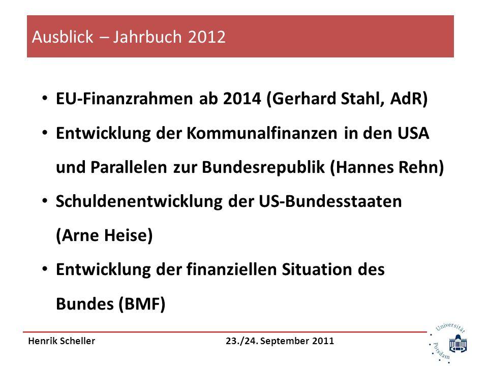 Henrik Scheller 23./24.