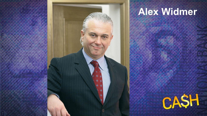 Alex Widmer