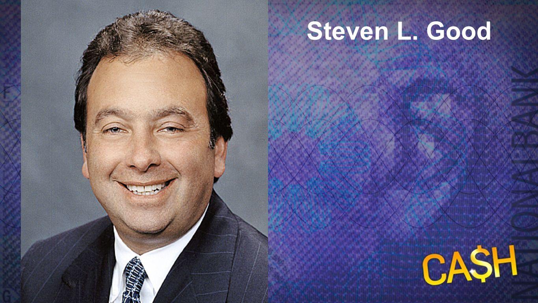 Steven L. Good