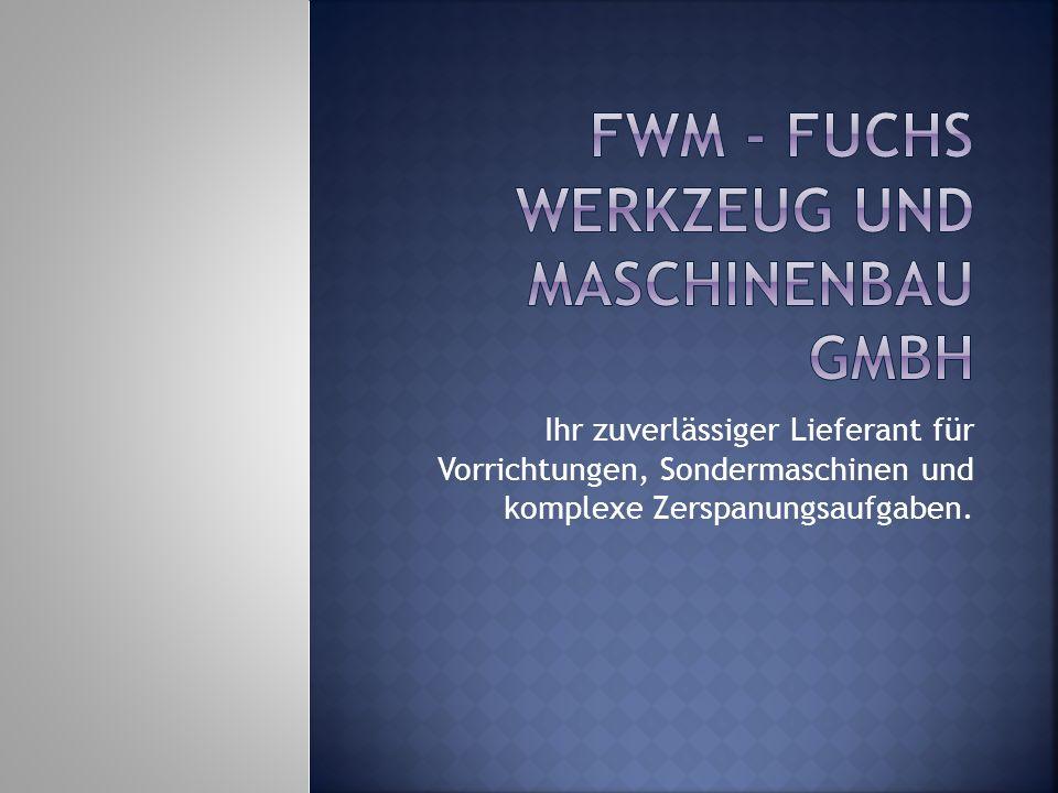 2006 Gründung eines Einzelunternehmens 2007 Umfirmierung zur GmbH 2008 Übernahme der Fa.