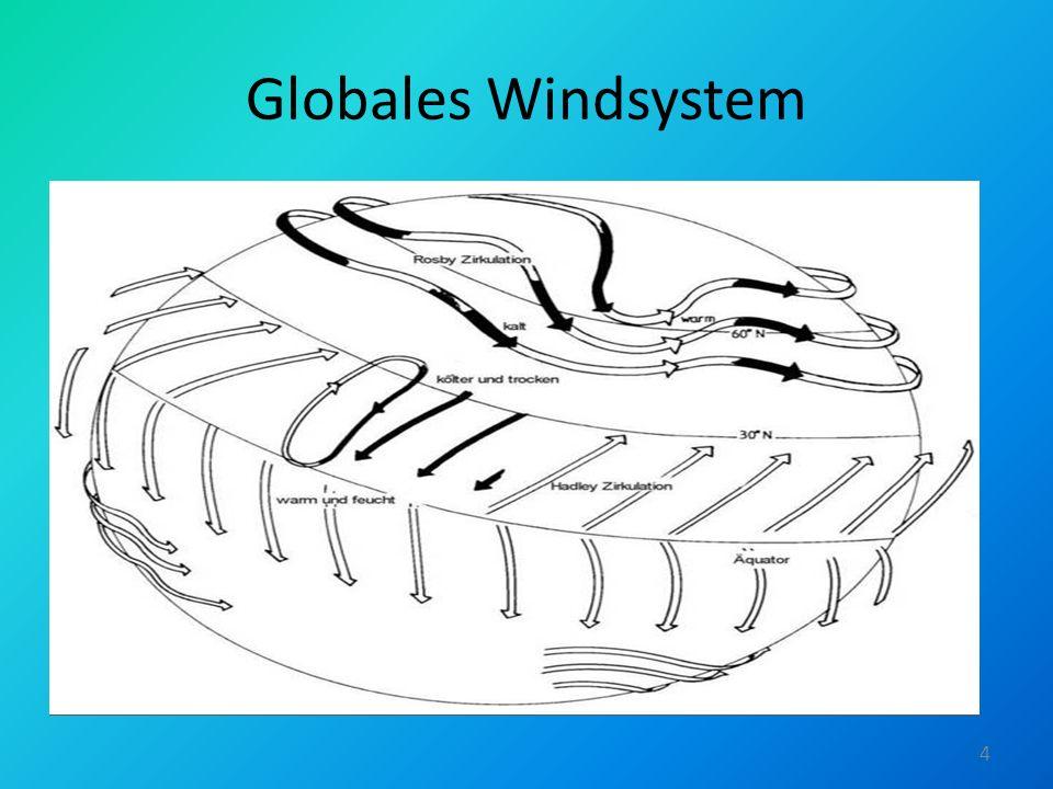 Triebstrang Wandelt die kinetische Energie des Rotors in mechanische Rotationsenergie und dann in elektrische Energie um.