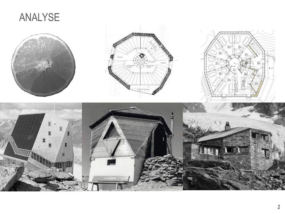 3 ANALYSE I Zwei Geometrien innen-aussen